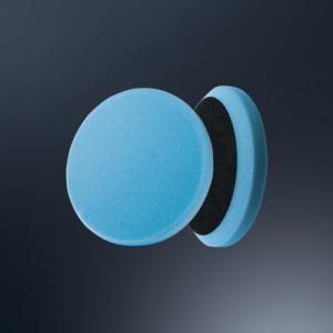 MENZERNA PREMIUM FOAM PAD - wax cut 180mm - blue