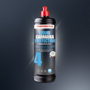 Liquid Carnauba Protection